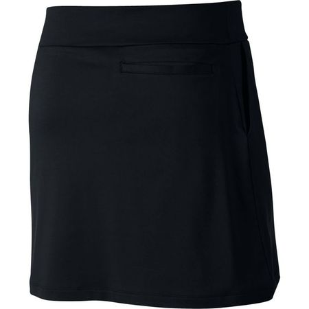 Golf undefined Nike Dry Women's Tournament Knit Skort made by Nike Golf