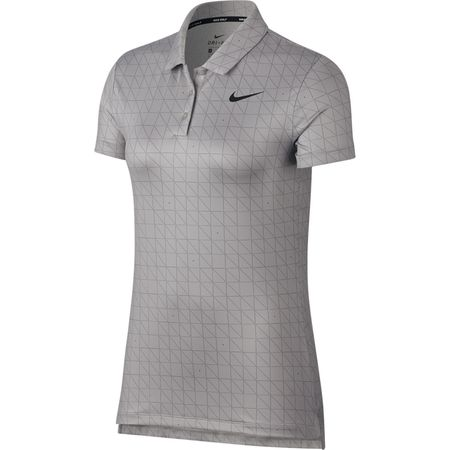 Golf undefined Nike Dry Printed Polo made by Nike Golf