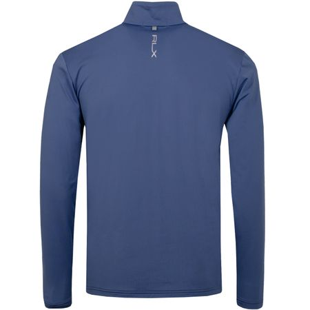 Golf undefined Brushback Tech Jersey Blue Heaven - SS19 made by Polo Ralph Lauren