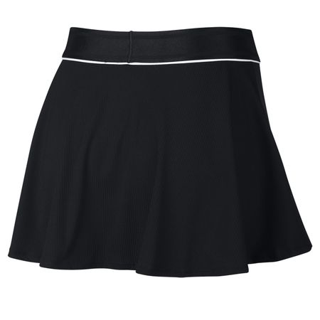 Skirt NikeCourt Dri-FIT Skirt - Long Nike Golf Picture