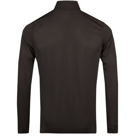 Golf undefined Essential Evoknit Quarter Zip Puma Black - AW18 made by Puma Golf