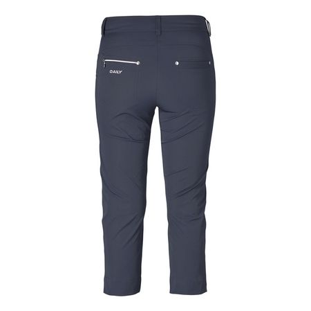 Golf undefined Miracle Navy Capri made by Daily Sports