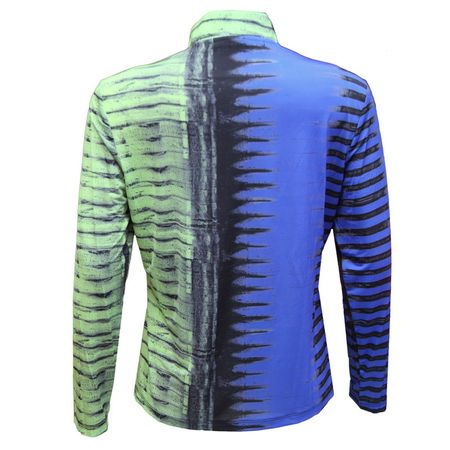 Golf undefined Jamie Sadock Long Sleeve 1/4 Zip - Sunsense made by Jamie Sadock