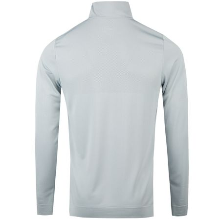 Golf undefined Essential Evoknit Quarter Zip Quarry - AW18 made by Puma Golf