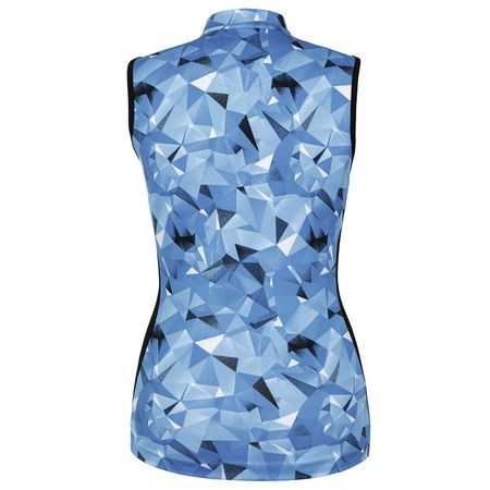 Golf undefined Into Blues - Aspen Top made by Tail Activewear