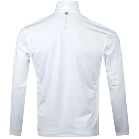 Golf undefined Brushback Tech Jersey Pure White - SS18 made by Polo Ralph Lauren
