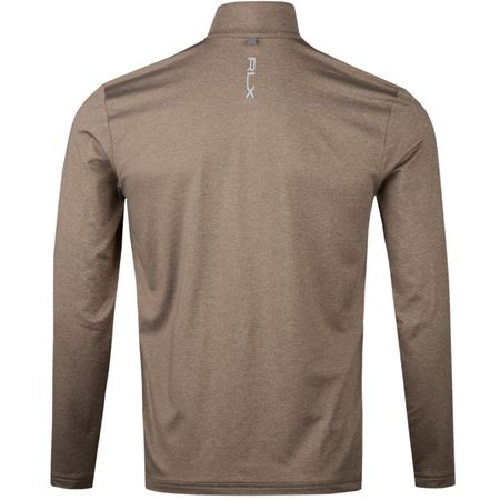 Golf undefined Brushback Tech Jersey Scout Heather - SS18 made by Polo Ralph Lauren