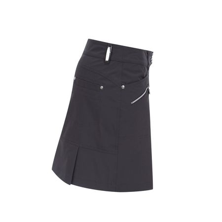 Skirt Daily Sports Miracle Charcoal Skort Daily Sports Picture