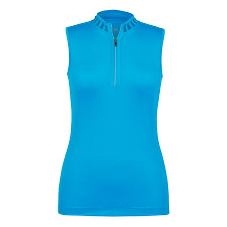 Shirt Tail Amelie Sleeveless Top Tail Activewear Picture