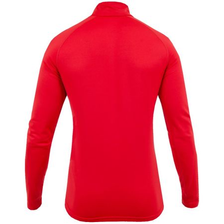 Golf undefined Second Skin Half Zip Scarlet made by Kjus
