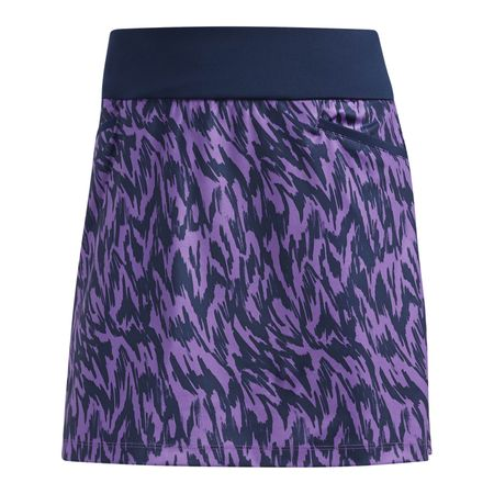 Golf undefined Ultimate Printed Sport Skort made by Adidas Golf