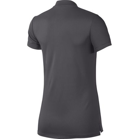Polo Nike Women's Dry Golf Polo Nike Golf Picture