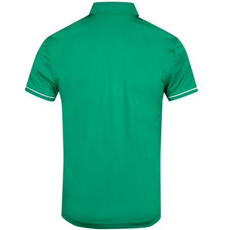 Golf undefined Petr Regular Fit TX Jersey Golf Green - SS19 made by J.Lindeberg