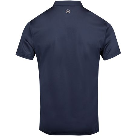 Polo Solid Jersey Tour Fit Navy - SS19 Peter Millar Picture