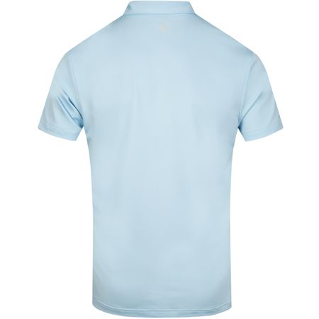Golf undefined Solid Jersey Tour Fit Tar Heel Blue - SS19 made by Peter Millar