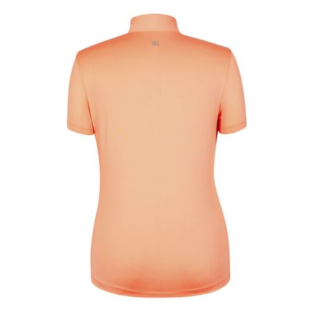 Golf undefined Kathryn Performance Jersey Polo made by Tail Activewear