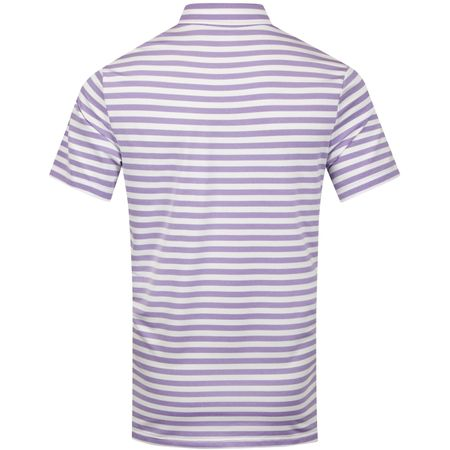 Golf undefined Lightweight Airflow Stripe English Purple Heather/White - SS19 made by Polo Ralph Lauren