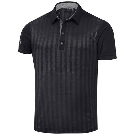Polo Mylo Ventil8 Plus Carbon Black/Silver - SS19 Galvin Green Picture