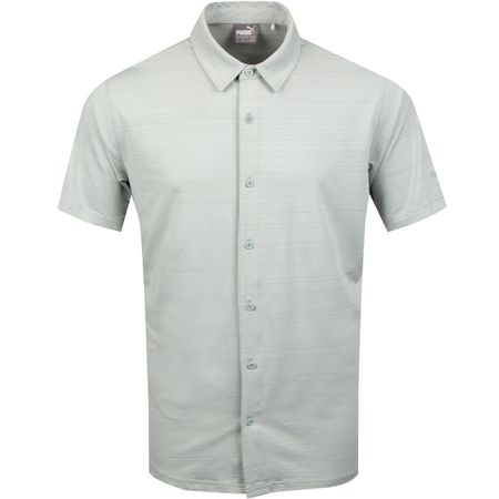 Golf undefined Breezer Shirt Quarry - SS19 made by Puma Golf