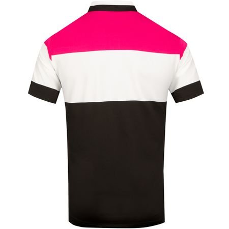 Golf undefined Nineties Polo Fuchsia Purple - SS19 made by Puma Golf