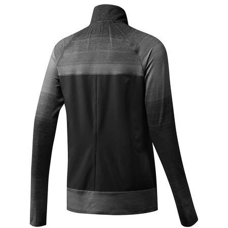 Golf undefined adidas Rangewear Half Zip Pullover made by Adidas Golf