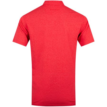 Golf undefined Natural Hand Polo Red Heather - 2019 made by Dunning