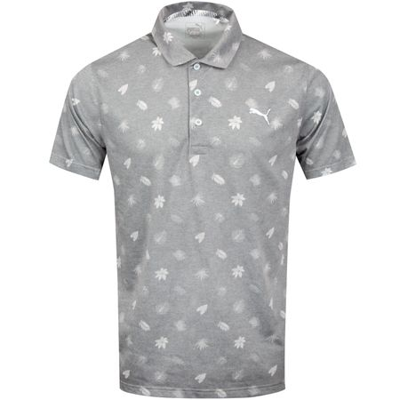 Golf undefined Verdant Polo Quiet Shade - SS19 made by Puma Golf