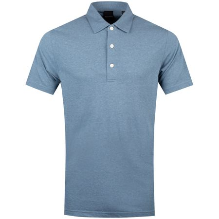 Golf undefined Natural Hand Polo Fragment Heather - 2019 made by Dunning