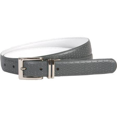 Golf undefined Nike Perforated to Smooth Women's Belt made by Nike Golf