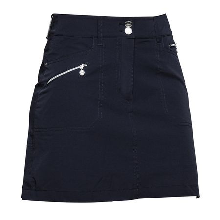 Skirt Daily Sports Miracle Navy Skort (longer style) Daily Sports Picture