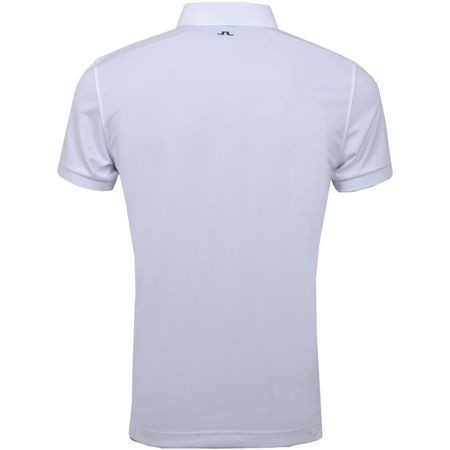 Golf undefined Eddy Polo Slim Fit TX Jersey White - SS19 made by J.Lindeberg