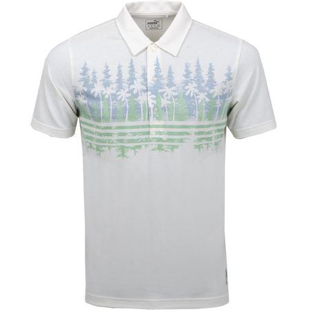 Golf undefined LE Pines Polo Ashley Blue - SS19 made by Puma Golf