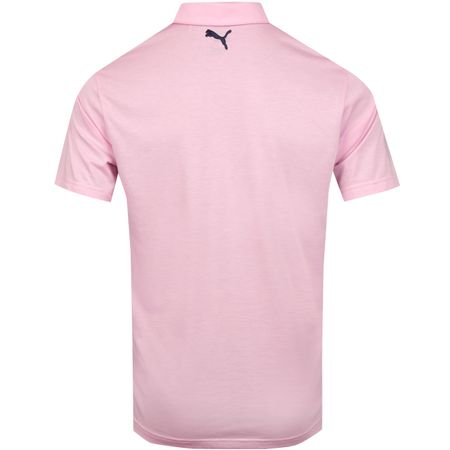 Golf undefined Faraday Polo Pale Pink - SS19 made by Puma Golf