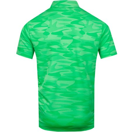 Golf undefined Alterknit Radius Polo Irish Green - SS19 made by Puma Golf