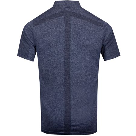 Golf undefined Evoknit Breakers Polo Peacoat Heather - SS19 made by Puma Golf
