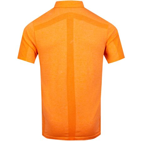 Golf undefined Evoknit Breakers Polo Vibrant Orange - SS19 made by Puma Golf