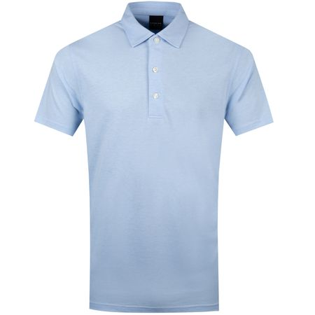 Golf undefined Natural Hand Polo Mid Dusk Heather - 2019 made by Dunning