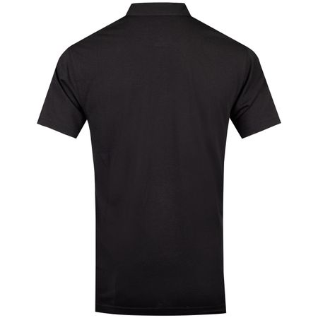Golf undefined Natural Hand Polo Black - SS19 made by Dunning