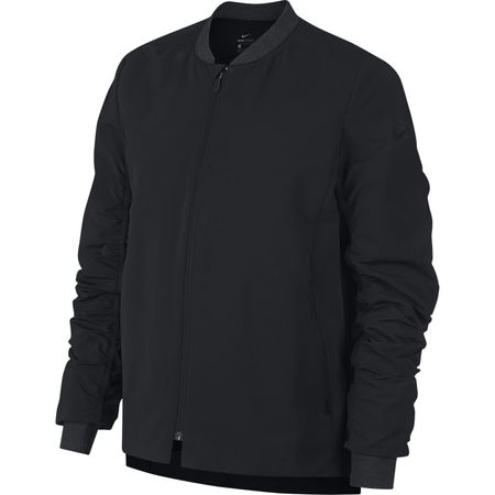 Outerwear Nike Shield Golf Bomber Jacket Nike Golf Picture