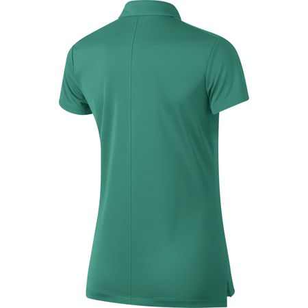 Golf undefined Nike Women's Dry Golf Polo made by Nike