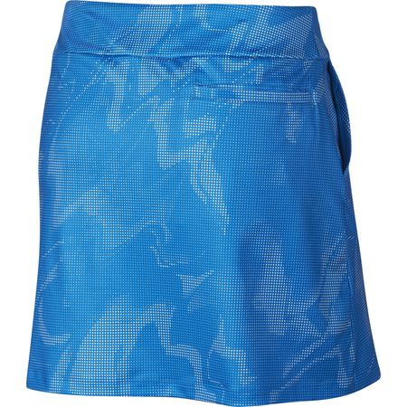 Golf undefined Nike Women's Dry Printed Golf Skort made by Nike