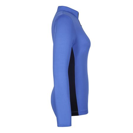 Outerwear Tail Solid Long Sleeve 1/4 Zip Tail Activewear Picture