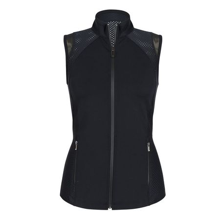 Golf undefined Tail Aubrie Vest made by Tail Activewear