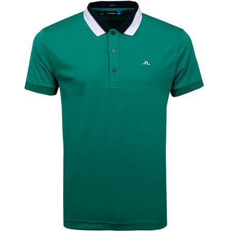Golf undefined Mat Regular TX Jersey Golf Green - SS19 made by J.Lindeberg