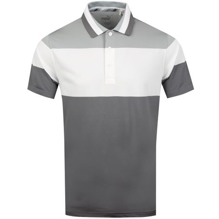 Golf undefined Nineties Polo Quarry - SS19 made by Puma Golf