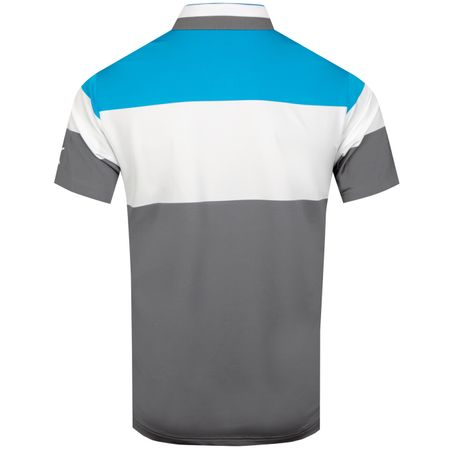 Golf undefined Nineties Polo Bleu Azur - SS19 made by Puma Golf