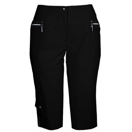 Golf undefined Jamie Sadock Airwear Knee Capri made by Jamie Sadock