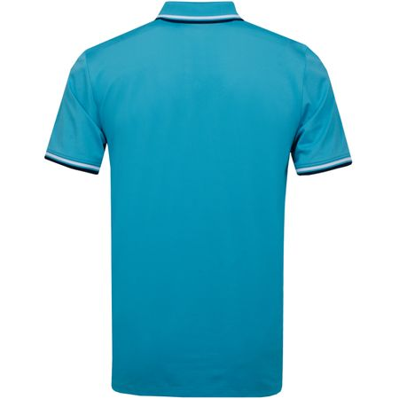 Golf undefined Tipped Polo Bluebird - SS19 made by G/FORE