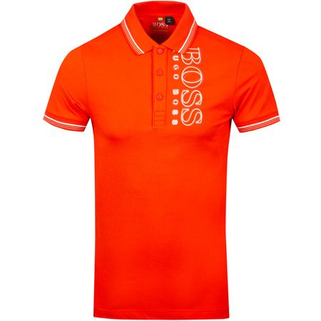 Golf undefined Paule Pro Orange - Pre Spring 19 made by BOSS