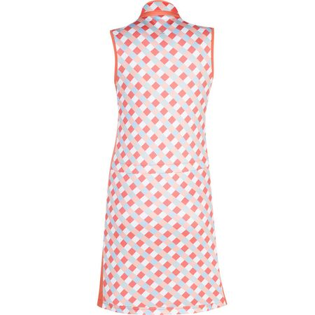 Golf undefined Daily Sports Nilda Apricot Dress made by Daily Sports